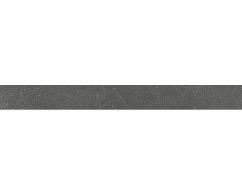 Sockel Alpen Graphit matt 60x6x1 cm