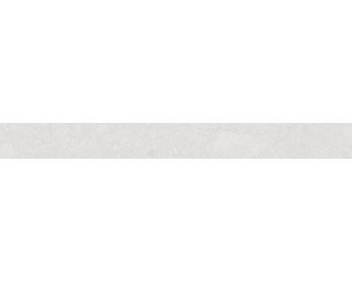 Sockel Donau Weiss matt 60x6x1 cm