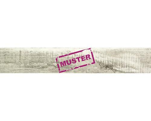 Muster zu Fliese Chalet Silver Grey
