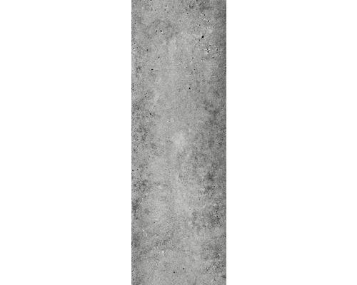 papermoon Bildheizung Infrarot Glas Beton 40 x 120 cm 500W