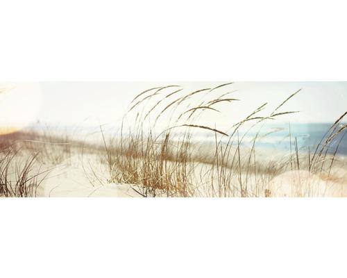 papermoon Bildheizung Infrarot Glas Düne 40 x 120 cm 500W