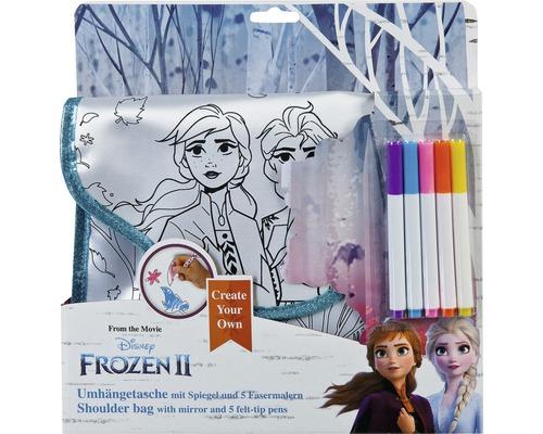Frozen 2 Umhängetasche mit Spiegel