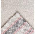 Teppichboden Frisé Leila hellbeige 400 cm breit (Meterware)