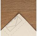 PVC Infinity Dielenoptik Eiche 200 cm breit (Meterware)