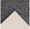 PVC Kansas Granitoptik anthrazit 200 cm breit (Meterware)