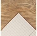 PVC Miami Holzoptik Eiche 300 cm breit (Meterware)