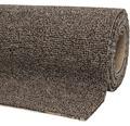 Teppichboden Schlinge Nashville braun 500 breit (Meterware)
