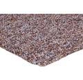 Teppichboden Schlinge Safia terra 500 cm breit (Meterware)
