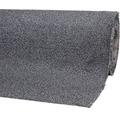 Teppichboden Schlinge Rubino anthrazit 400 cm breit (Meterware)