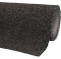 Teppichboden Schlinge Massimo dunkelbraun 400 cm breit (Meterware)