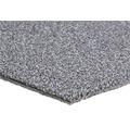 Teppichboden Schlinge Rubino silber 400 cm breit (Meterware)