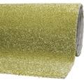 Teppichboden Shag Calmo grün 400 cm breit (Meterware)