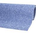 Teppichboden Nadelfilz Invita denim 400 cm breit (Meterware)