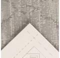 PVC Madison Textiloptik beige 200 cm breit (Meterware)