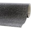 PVC Titan gesprenkelt grau 200 cm breit (Meterware)