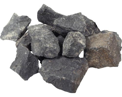 Felsenstein FLAIRSTONE Basalt 32-56 mm 20 kg anthrazit