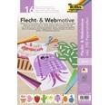 Flecht-& Wendemotive DIN A4