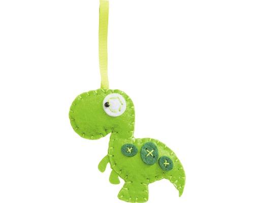 Kreativset Mini Filznähset Dinosaurier