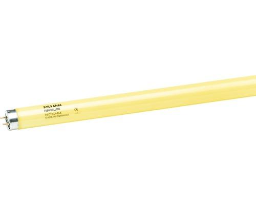 Lampe F58W/Yellow dimmbar T8 G13/58W gelb L 1511 mm