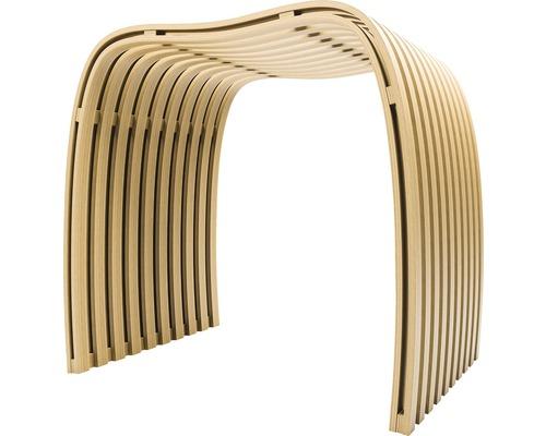 Badsitz Schulte Bambus D1820