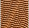 Weidenmatte CATRAL LOP 300x90 cm teak