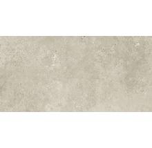 Feinsteinzeug Wand- und Bodenfliese Candy cream 59,8 x 119,8 cm rektifiziert