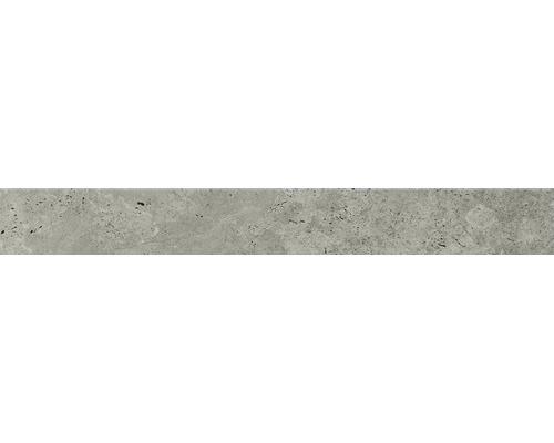 Sockel Candy light grey 7,2x59,8 cm
