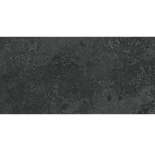 Feinsteinzeug Wand- und Bodenfliese Candy graphite 30 x 60 cm rektifiziert