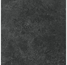 Feinsteinzeug Wand- und Bodenfliese Candy graphite lappato 60 x 60 cm
