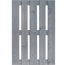 Projektpalette BUILDIFY 120 x 80 x 14,4 cm hellgrau