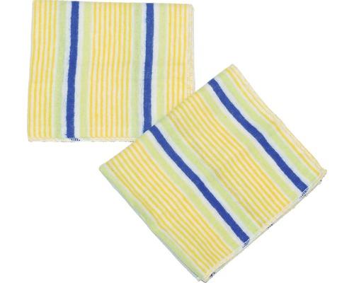 Effekt Baumwolltücher 2 Stück