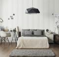 Vliestapete 1004831 GMK Fashion for Walls Streifen grau weiß