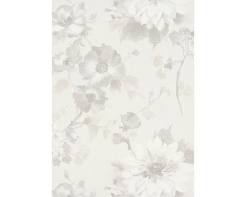 Vliestapete 1005114 GMK Fashion for Walls Blume creme grau