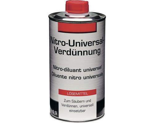 Nitro-Universalverdünnung 0,5 L