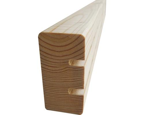 Pinutex Einzeldiele sibirische Lärche 26,5x55x2000 mm