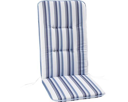 Sesselauflage Best nieder 100x50x6cm D.1667