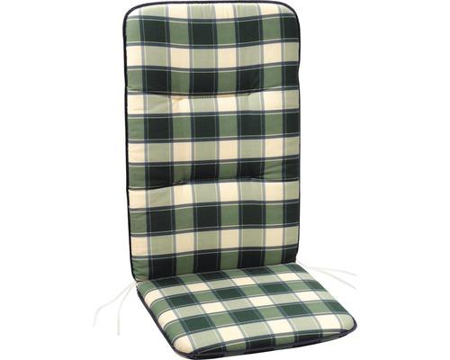 Sesselauflage Best hoch 120x50x6cm D.0467