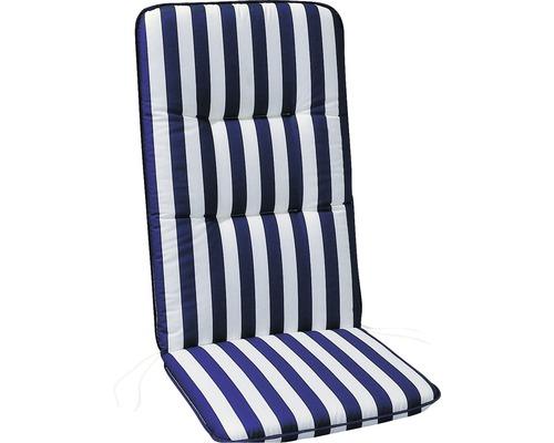 Sesselauflage Best nieder 100x50x6cm D.0268