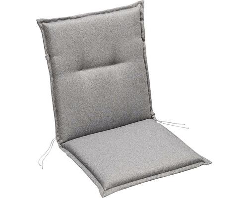 Sesselauflage Best nieder 100x50x7cm D.1820