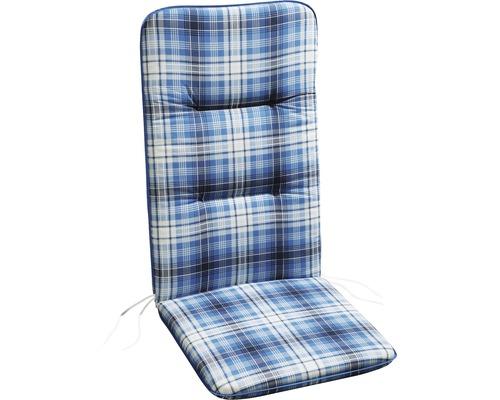 Sesselauflage Best nieder 100x50x6cm D.1571