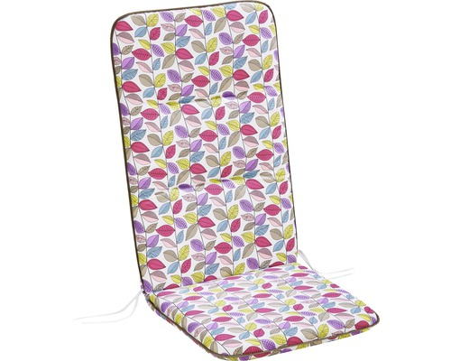 Sesselauflage Best nieder 100x50x6cm D.2064