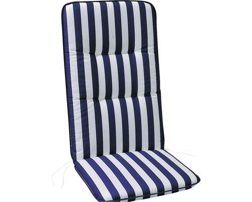 Sesselauflage Best hoch 120x50x6cm D.0268