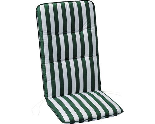 Sesselauflage Best hoch 120x50x6cm D.0269