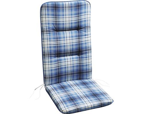 Sesselauflage Best hoch 120x50x6cm D.1571