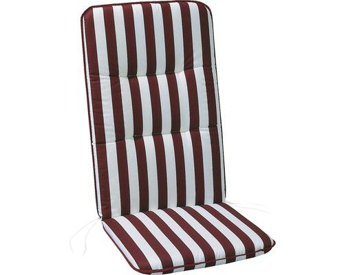 Sesselauflage Best nieder 100x50x6cm D.0271