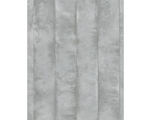 Vliestapete 31616 Avalon Struktur grau