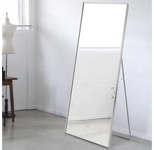 Standspiegel silber 50x150 cm