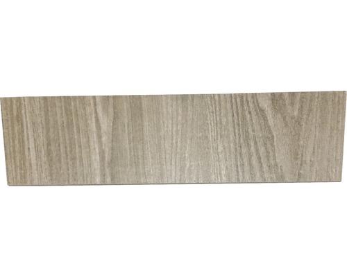 Sockel Foresta olmo 8x30 cm beige Inhalt 3 Stck