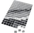Spiegelmosaik 10x10mm