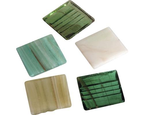 "Mosaiksteine ""ArtDecor"" Deluxe grün"